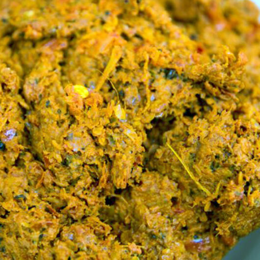 jungle curry paste