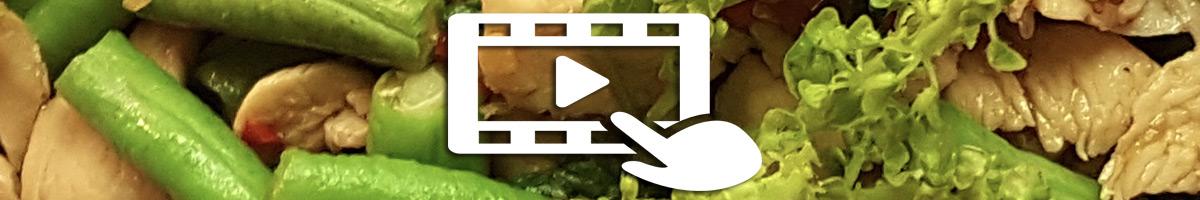 pad krapow gai video